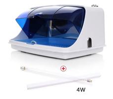 UV sterilisator voor Simulatiebrillen