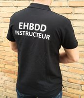 Instructeurspolo EHBDD