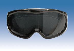 Alcoholbril BAC niveau 0,06-0,08 (donker glas)(blauw)