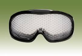 Drugs Simulatiebril (camo)